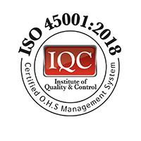 (L)ISO 45001-2018-E